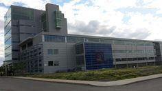 Le Cirque du Soleil I Love La, Far Away, Montreal, Skyscraper, Multi Story Building, Jane Goodall, City, Cirque Du Soleil, Skyscrapers