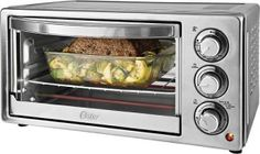 Best ways to use toaster oven: 2017 ultimate guide - Kitchenutilitypro