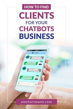 If you're wondering how to find clients for your chatbot business, they're everywhere! Every business that doesn't have a chatbot could benefit from one! Businesses are actively looking for this exact skill for their sales right now! Learn how to target your market for businesses who need you! #chatbots #sales #business Sales And Marketing Strategy, Successful Business Tips, Relationship Marketing, Sales Techniques, Number Games, Benefit, Amy, Target, Stress