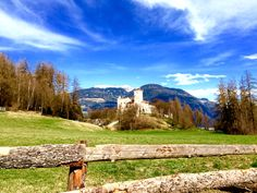 Bruneck Castle, Puster Valley, Dolomites, South Tyrol, Italy