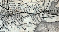 Image from http://annarborchronicle.com/wp-content/uploads/2011/07/1875-railroad-map-from-mcrr-timetable-cropped-large.jpg.