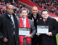 Senior figures from the world of football joined members of the Greenwich community to mark the twentieth anniversary of the Charlton Athletic Racial Equality (CARE) Partnership and launch the Cities of Migration's UK Snapshot, 'Good ideas from successful cities,' examples of best practice in integration taken from across the country.