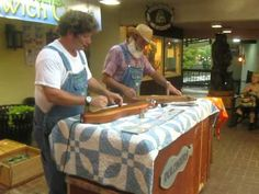 Dreams - Mountain Dulcimers Love these guys.  Guy on the right made my own dulcimer!