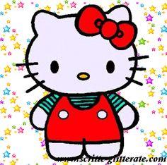 hello kitty glitter images | immagini riguardo benedetta ancora