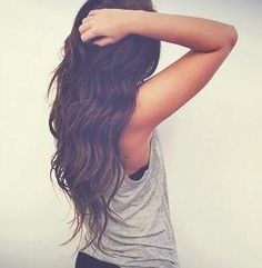Soft Wavy Hair - Hairstyles and Beauty Tips