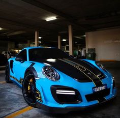 Porsche Gt, Porsche Sports Car, Weird Cars, Crazy Cars, Car Tuning, Triumph Motorcycles, Amazing Cars, Sport Bikes, Hot Cars