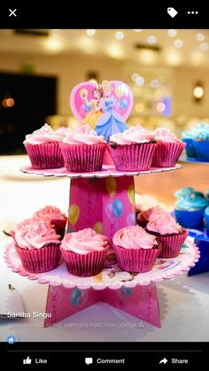 Frozen Birthday Party, 1st Birthday Girls, 1st Birthday Parties, My Little Pony 1, Princess Theme Party, Party Themes, Party Ideas, Frozen Theme, Girl Shower