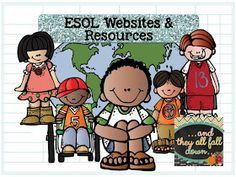 ...and they all fall down...: WIDA & CCSS lesson planning resources