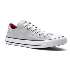 Women's Converse Chuck Taylor All Star Madison Sneakers, Size: 11, Grey Other