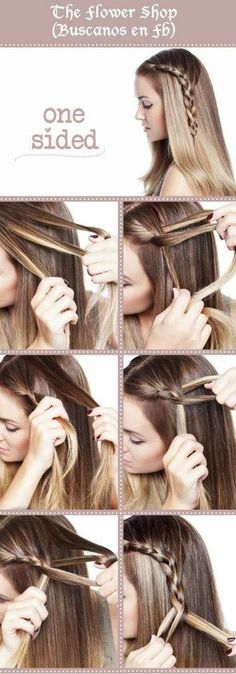 How to-hair