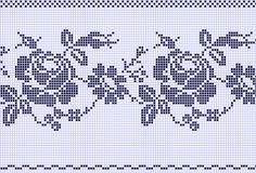 Ma quanto belle sono le roselline crochet?