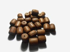 textured wooden beads Diy Jewelry Supplies Jewelry findings Jewelry Making Natural wood beads Bead supplies Craft supplies by Neda Diy Jewelry Supplies, Beading Supplies, Craft Supplies, Wooden Beads, Jewelry Findings, Natural Wood, Dog Food Recipes, My Etsy Shop, Creativity