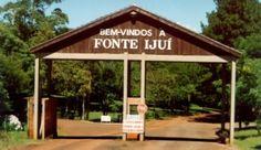 Parque Fonte Ijuí