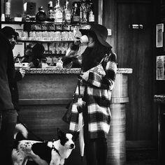 Fancy a midday caffe?! #Rome #Italy by ashleybartner