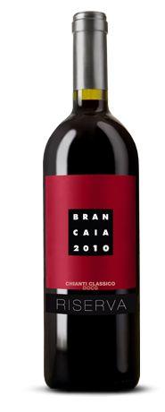 Chianti Classico Riserva - Wine - BRANCAIA Winery & Wines