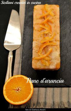 Ciambelle all'arancia, torte soffici all'arancia, plum cake all'arancia... in questi giorni è il trionfo degli agrumi, vuoi perché sono di stagione, vuoi perché la vitamina C fa benissimo e sopratt...