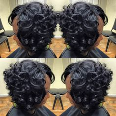 Outstanding Layered Bob Quick Weave Quickweaves Pinterest Layered Bobs Hairstyles For Women Draintrainus