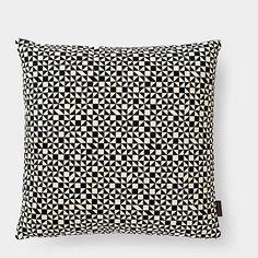 Checker Split Pillow