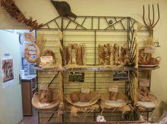 Bakery in Menton - Au Baiser du Mitron