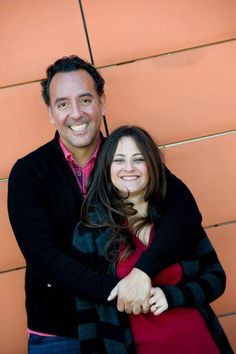 Rodrigo Salas and his wife, Leticia, launched Molli Sauces last year. The company, which is currently online and at several local markets.