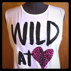 Juicy Couture sleeveless t. Have 2 of these❤️ Juicy sleeveless tshirt. I have 2 of these available. Juicy Couture Tops Tees - Short Sleeve