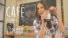 Soy Romina, amante de la vida saludable hoy te voy a preparar un rico café con la cafetera Bodum, te voy a enseñar cómo hacer una leche espumosa y te voy a c...