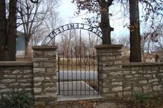 Most Haunted Places In Missouri | ... Missouri is haunted! Haunted places in Independence, MO (Missouri