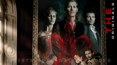 Everything TV shows : The Originals