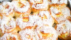 Skolebrødsnurrer Norwegian Food, Vanilla Cream, Stop Eating, Dessert Recipes, Desserts, Baking Tips, Love Is Sweet, Macaroni And Cheese, Sweet Tooth