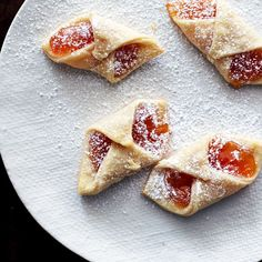 Put Jam in Your Cookies & They'll Look like Pretty Little Jewels on Food52