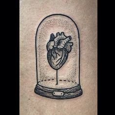 Heart and stolp tattoo by Susanne König 4 Tattoo, Poke Tattoo, Piercing Tattoo, Body Art Tattoos, Tattoo Salon, Pretty Tattoos, Beautiful Tattoos, Cool Tattoos, Tatoos
