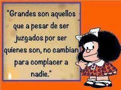 Imágenes de Mafalda con frases reflexivas y motivadoras para compartir en redes sociales – Mejores imágenes