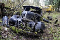 Dodge Truck about gone