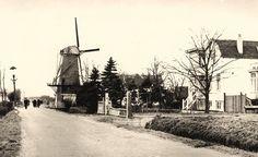 Rotterdam - Kromme Zandweg, ca. 1950