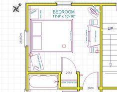 Bedroom Furniture Layout Any Good Ideas Smaller Homes Forum Gardenweb