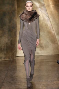 Donna Karen Fall 2013: Ready to wear
