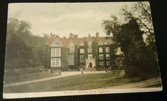 WROXHAM ABBEY, NEAR BANBURY postcard | eBay