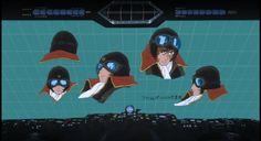 Capitan Harlock: L'Arcadia della mia giovinezza (Waga seishun no Arcadia)