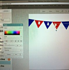 How to Make a Printable Using PicMonkey. This tutorial is awesome and picmonkey is free. Woohoo!