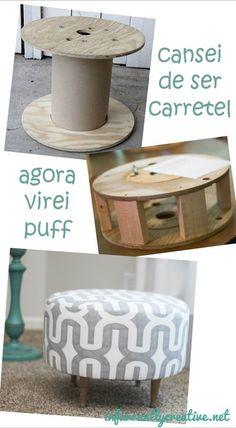 puff carretel