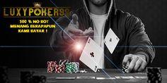 hati-hati terhadap situs poker online penipu yang nanti nya dapat membantu anda terutama para pecinta judi poker pemula yang baru saja ingin mencoba bermain....