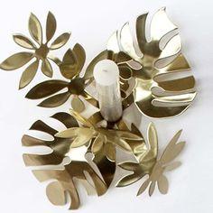 Bouquet goud*