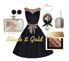 Lindy Bop Black Davina Dress. £34  For accessories please comment below <3 Nyla Rose