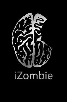 iZombie #zombie #living dead