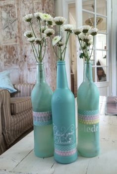 lysestaker flasker - Google-søk Bottles, Search, Google, Home Decor, Universe, Research, Searching, Interior Design, Home Interiors