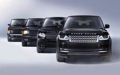 Design Council: Range Rover | Articles world