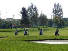 Go & Play Golf