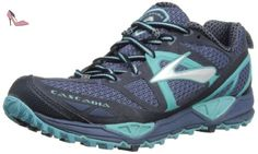 Brooks Cascadia 9 Women's Chaussure Course Trial - 36.5 - Chaussures brooks (*Partner-Link)