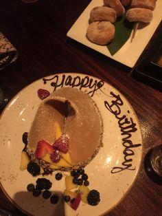 Photo of TAO Asian Bistro - Las Vegas, NV, United States. Happy birthday to our friend!