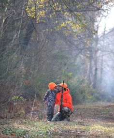 country life #Hunting - I love this!